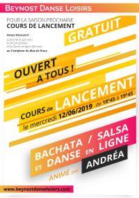 Flyer_FITNESS_Bachata